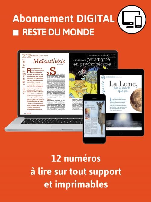 2 ans Abo. Monde Digital