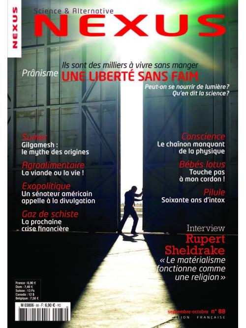 N° 88 (septembre-octobre 2013)