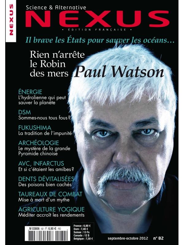 N° 82 (sept.-oct. 2012)