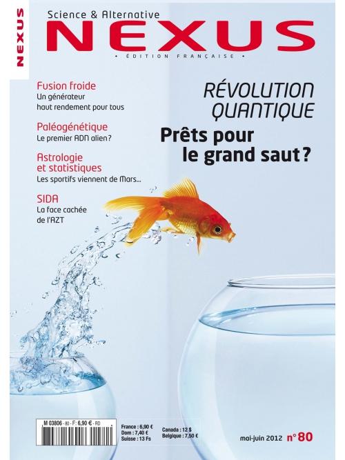 N° 80 (mai-juin 2012)