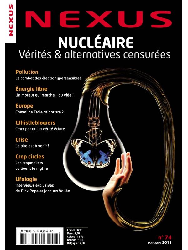 N° 74 (mai-juin 2011)