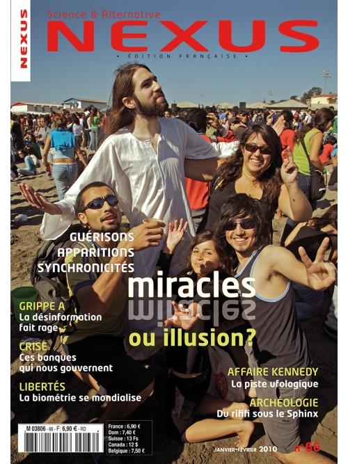 N° 66 (janvier-février 2010)
