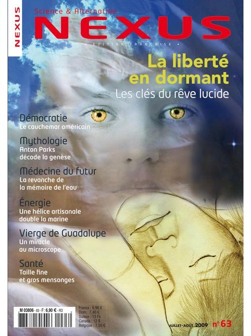 N° 63 (juillet-août 2009)