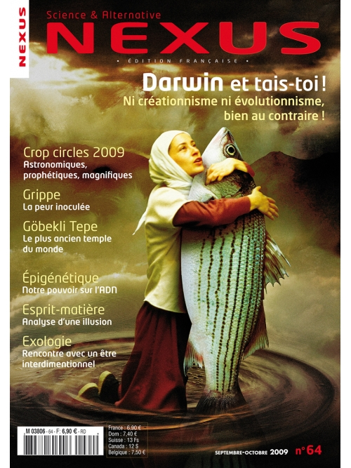 N° 64 (sept.-oct. 2009)