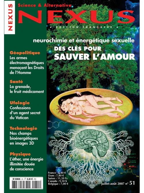 N° 51 (juillet-août 2007)