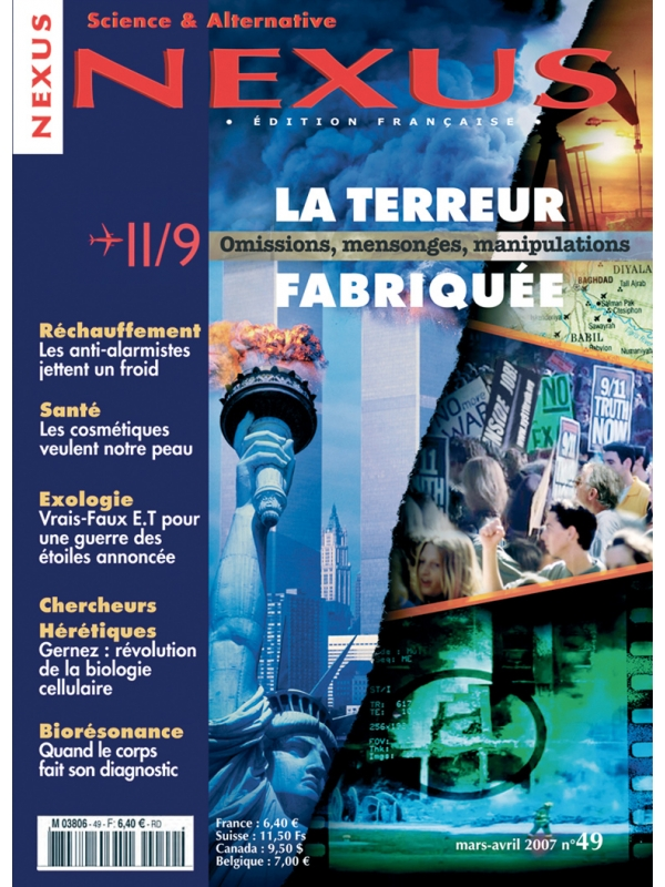 N° 49 (mars-avril 2007)