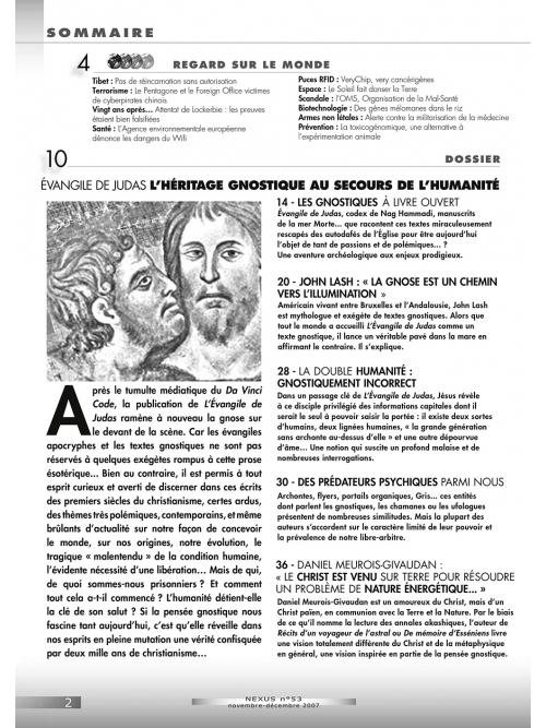 P2 N° 53 (nov.-déc. 2007)
