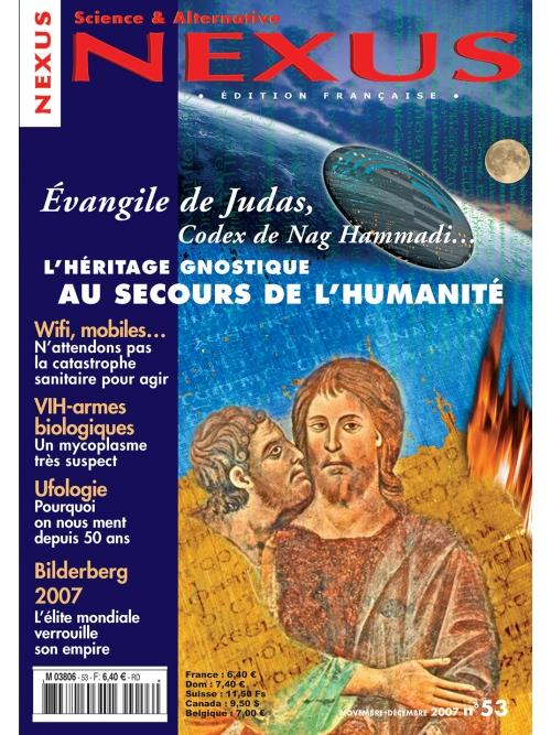 N° 53 (nov.-déc. 2007)