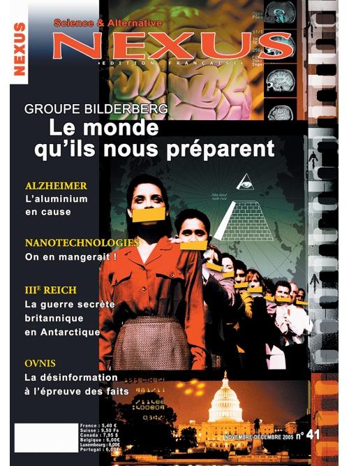 N° 41 (nov.-déc. 2005)
