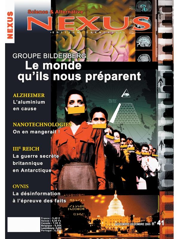 P1 N° 41 (nov.-déc. 2005)