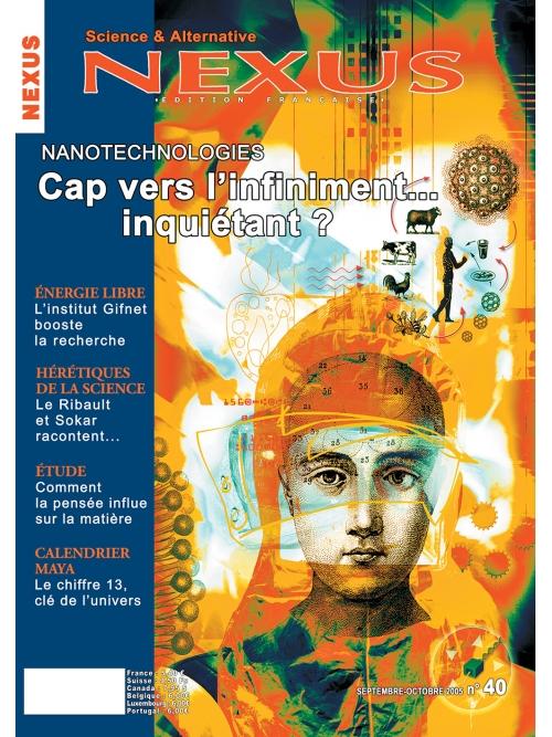 N° 40 (sept.-oct. 2005)