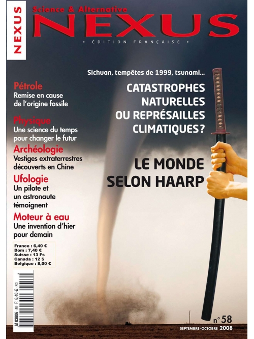 N° 58 (sept.-oct. 2008)