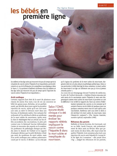 NEX066-Accidents-vaccinaux-les-bebes-en-premieres-ligne