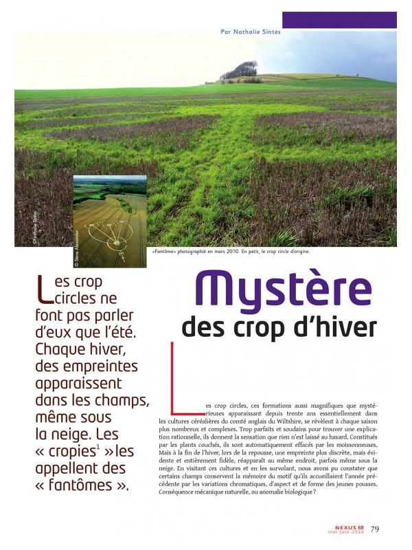 NEX068-Crops d'hiver le mystère