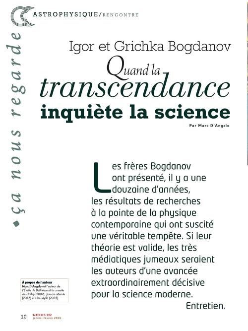 NEX102-Les-freres-Bogdanov-quand-la-transcendance-inquiete-la-science
