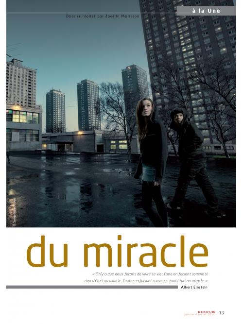 NEX066-DE L'AUTRE CÔTÉ DU MIRACLE