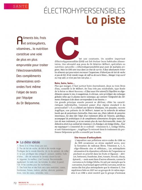 P1 NEX076-Electro-hypersensibles-la-piste-alimentaire