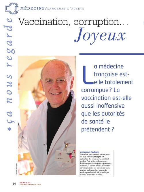 P1 NEX101-Corruption-medicale-le-coup-de-gueule-professeurs-Joyeux-et-Even