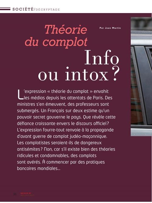 P1 NEX097-Theorie-du-complot-info-ou-intox